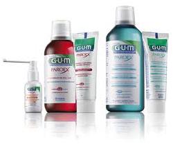 Gum Paroex
