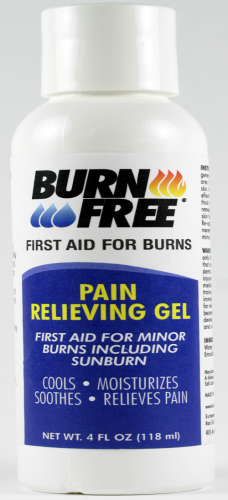 burnfree gel